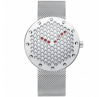 "Мужские Часы наручные ""CRRJU"" 8718"