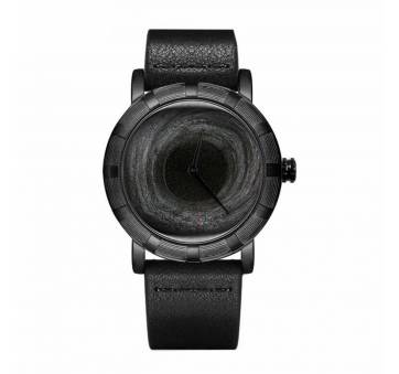 Мужские Часы наручные, черные 8742