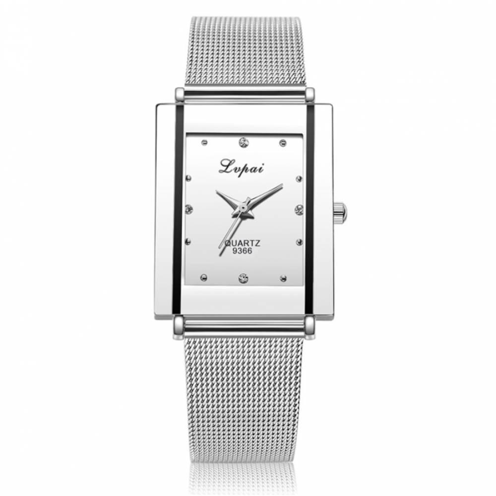Женские Часы наручные LVPAI, белые 8818