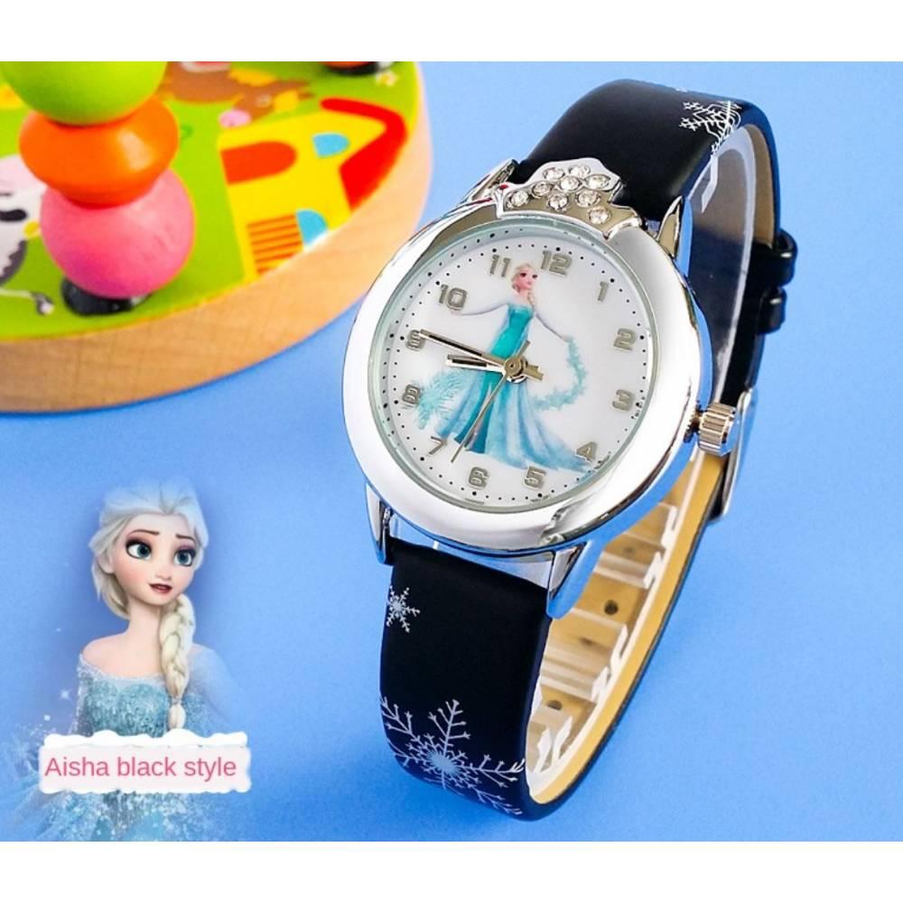 """Детские Часы наручные """"Холодное сердце"""" 8821"""