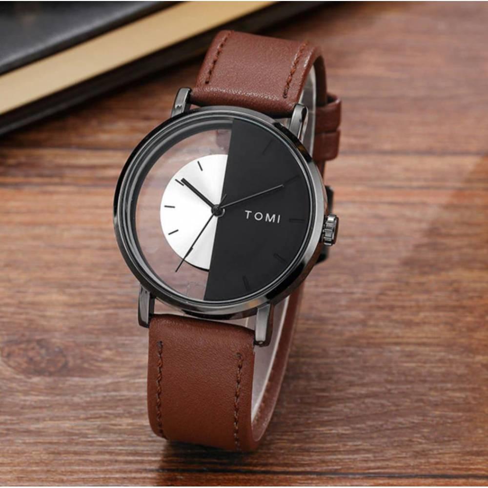 "Мужские Часы наручные ""Tomi"" 9051"