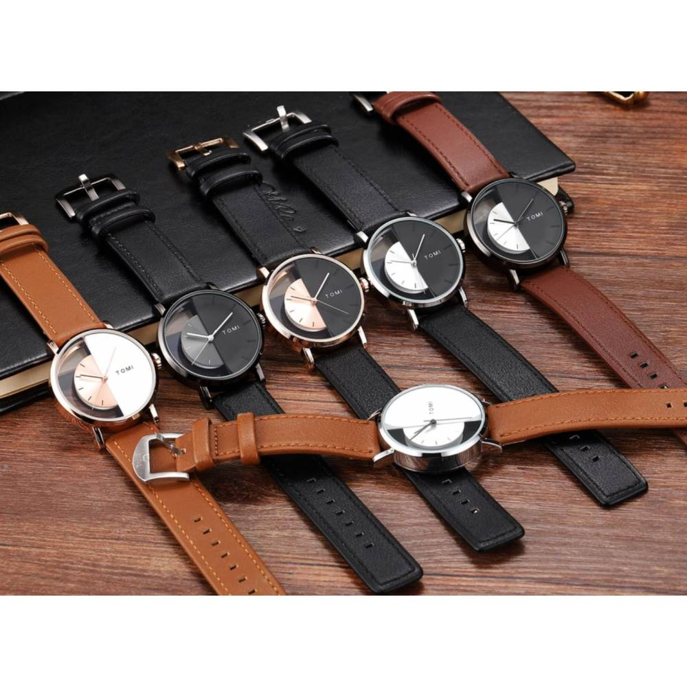 "Мужские Часы наручные ""Tomi"" 9053"