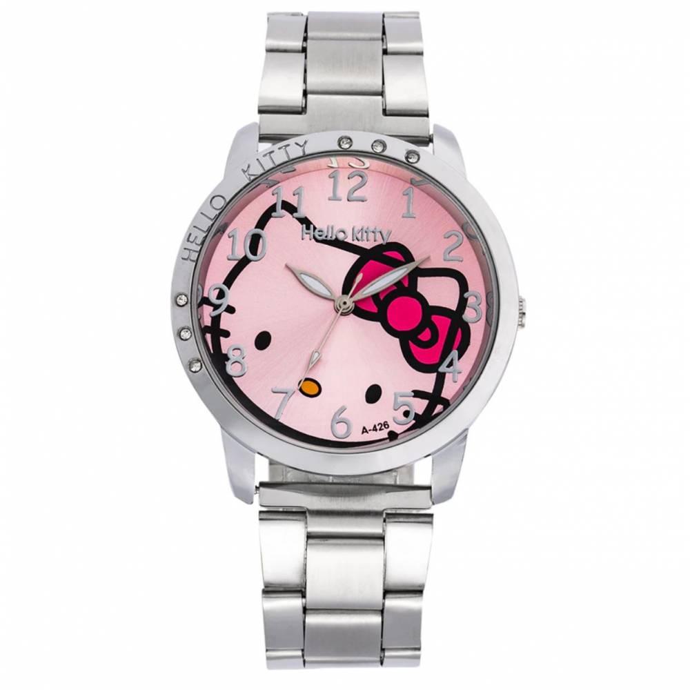 """Детские Часы наручные """"Hello Kitty"""" 9057"""