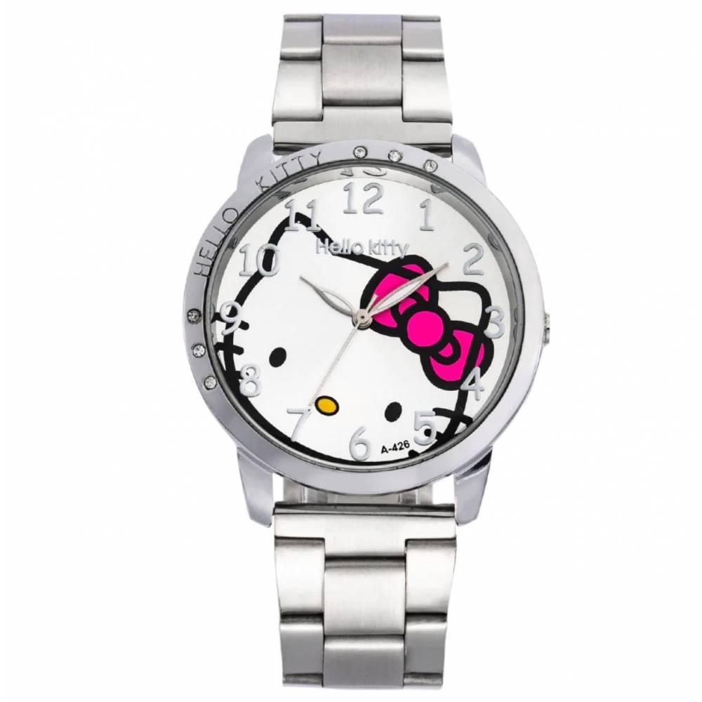 """Детские Часы наручные """"Hello Kitty"""" 9058"""