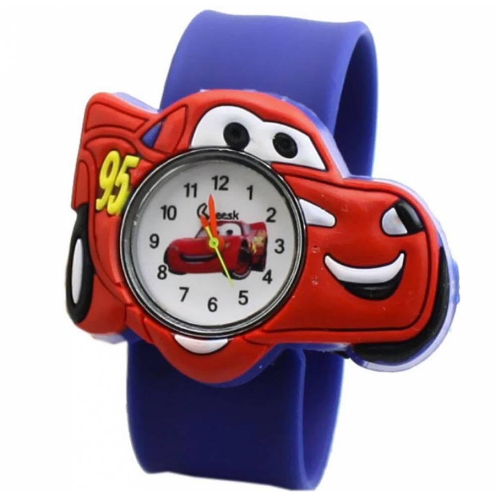 """Детские Часы наручные """"Тачки"""" 9450"""