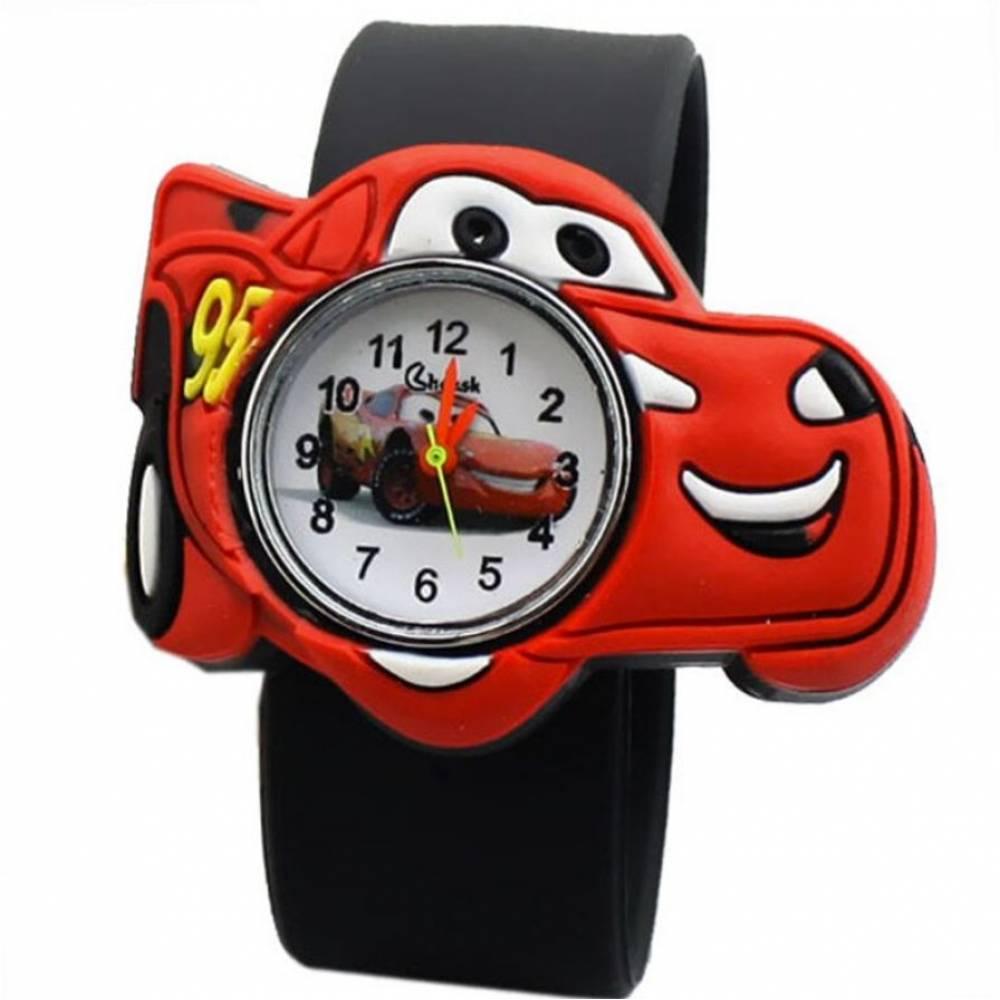 """Детские Часы наручные """"Тачки"""" 9451"""