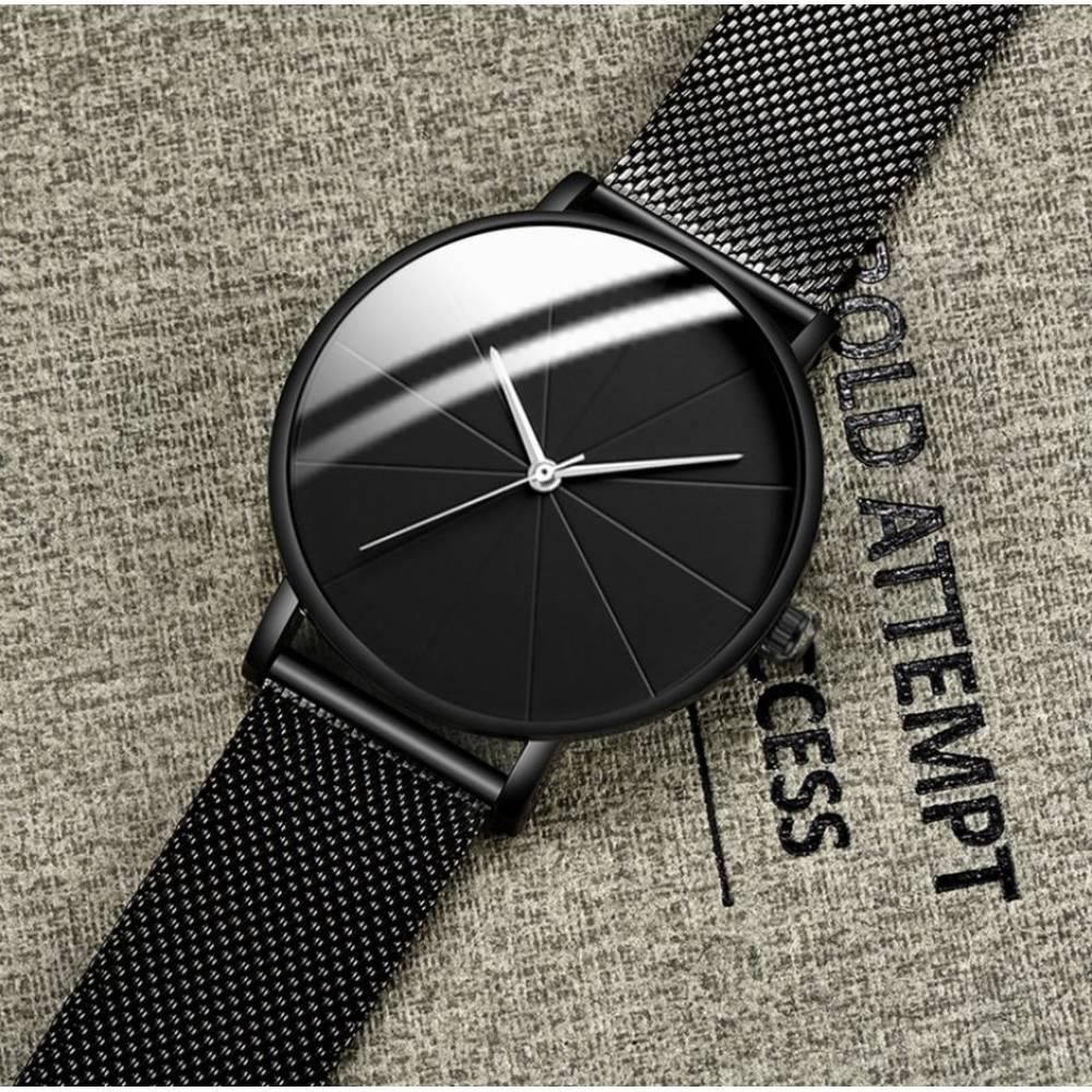 "Мужские Часы наручные ""Minimal"" 9463"