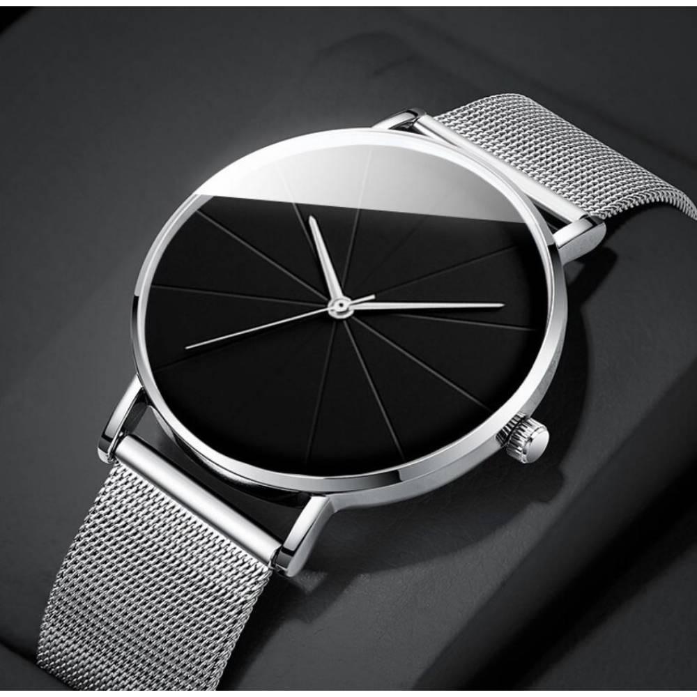 "Мужские Часы наручные ""Minimal"" 9466"