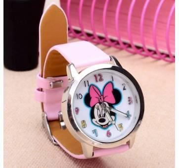 """Детские Часы наручные Disney """"Минни Маус"""" 9485"""