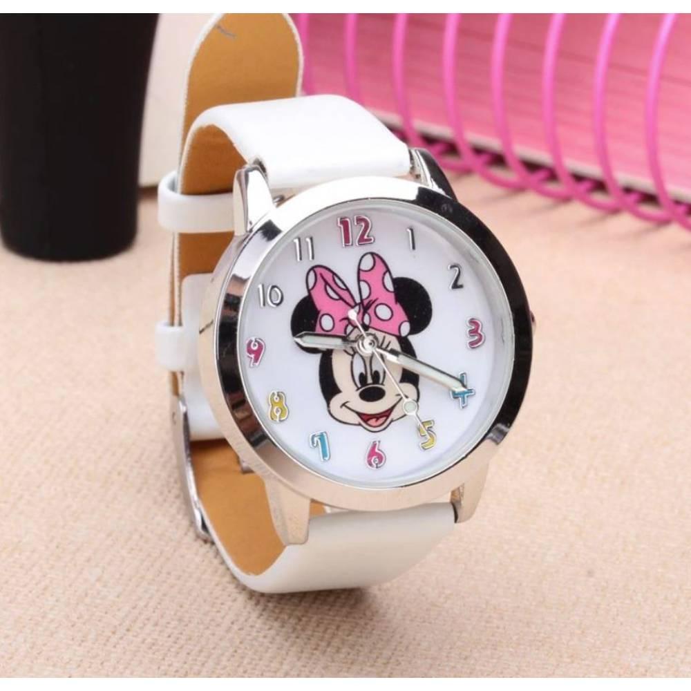 """Детские Часы наручные Disney """"Минни Маус"""" 9486"""