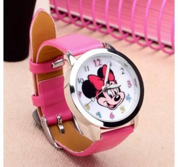 """Детские Часы наручные Disney """"Минни Маус"""" 9487"""