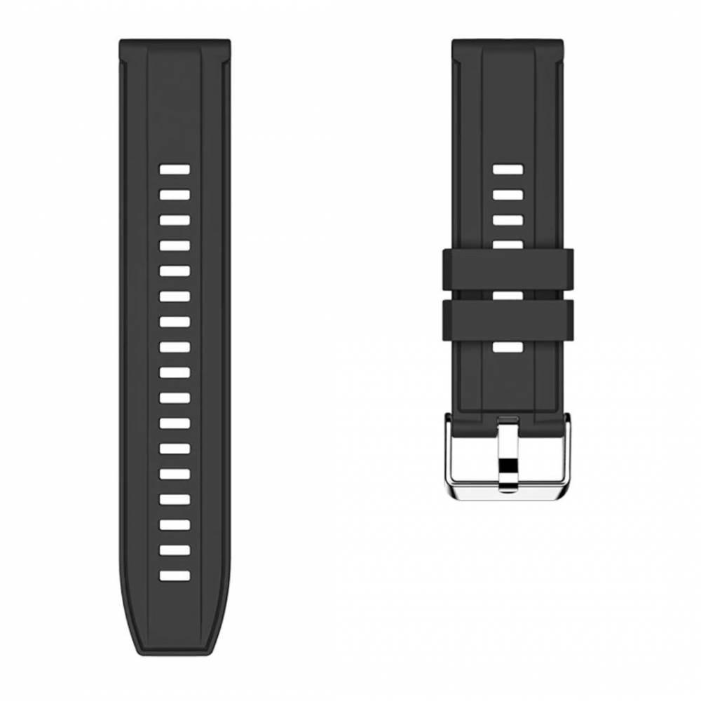 Ремешок для Samsung Gear S3, серый 9973
