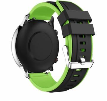 Ремешок для Samsung Gear S3, зеленый 9975