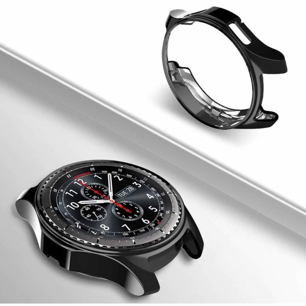 Защитный чехол бампер для Samsung Galaxy Watch 46mm 9989