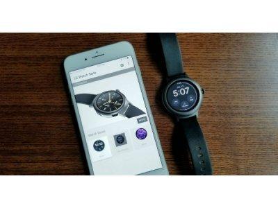 <Как подключить часы к телефону с ОС Android?