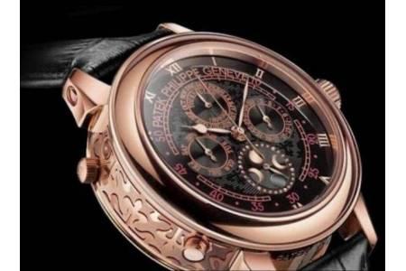 Как можно отличить брендовые часы и подделку?