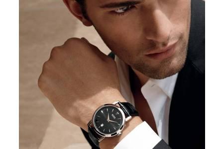 Как правильно выбрать часы для мужчины?
