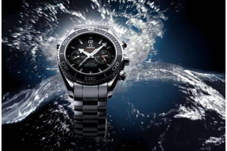 Противоударные и водонепроницаемые наручные часы: устройство, внешний вид