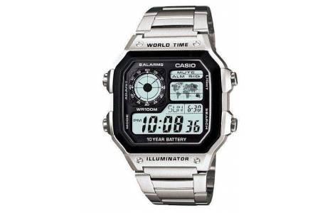 Как легко настроить электронные часы?