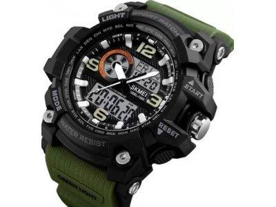 <Наручные армейские часы. Как выбрать. Лучшие марки
