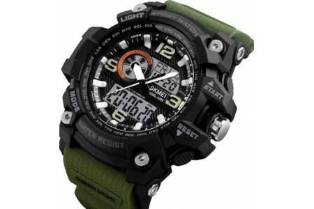 Наручные армейские часы. Как выбрать. Лучшие марки