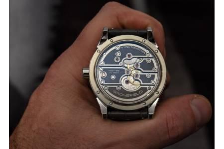 Какой размер часов лучше выбрать?