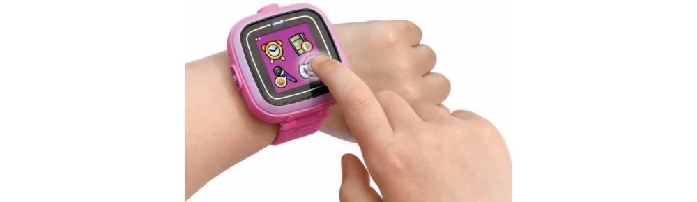 Как выбрать детские умные часы