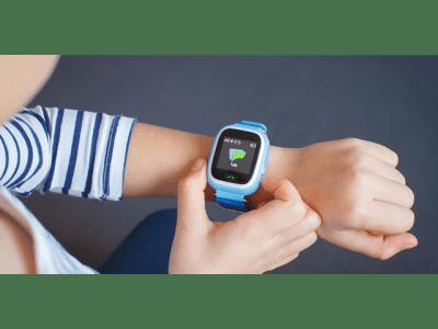 <Как подключить детские смарт-часы к телефону?