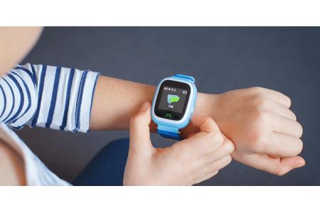Как подключить детские смарт-часы к телефону?