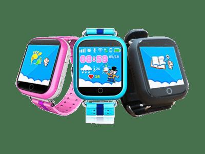<Какое приложение скачать для детских смарт-часов?