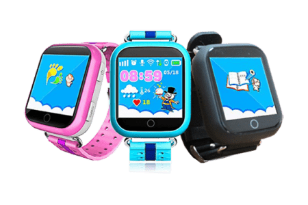 Какое приложение скачать для детских смарт-часов?