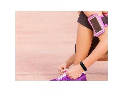 <Что такое фитнес браслет, что он делает и для чего нужен?