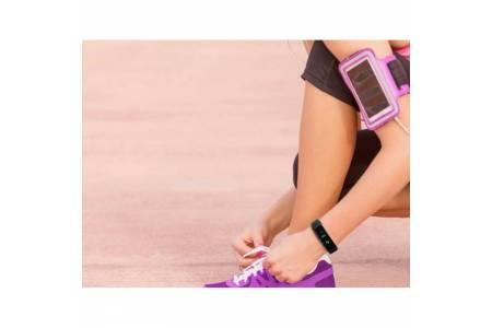Что такое фитнес браслет, что он делает и для чего нужен?