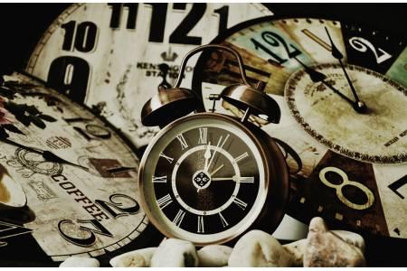 Какие часы станут трендом 2021 года